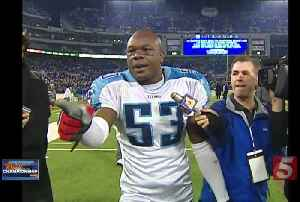 News video: A look at the Titans, Ravens rivalry over the years