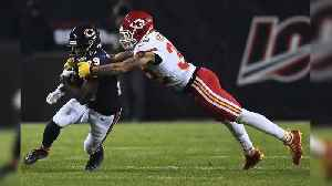 Chiefs safety Tyrann Mathieu talks Texans, 'Honey Badger' nickname [Video]
