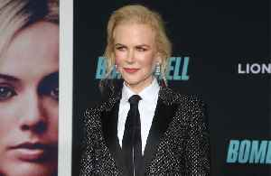 Nicole Kidman got Bombshell advice from Meryl Streep [Video]