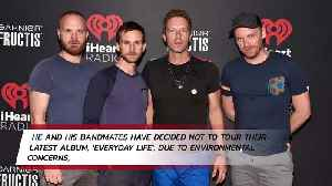 Chris Martin 'doesn't really understand' Coldplay's new songs [Video]