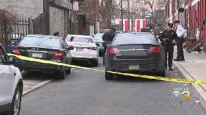 Police Searching For Gunman Who Killed Man In North Philadelphia [Video]