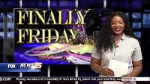 It's Finally Friday: Get Highlights for Coast Weekend Events [Video]