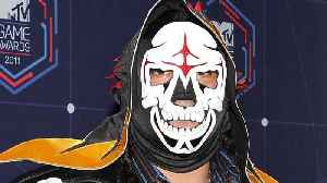 Mexican Wrestling Legend 'La Parka' Has Died [Video]