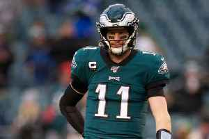 Carson Wentz Praised for Reporting Concussion [Video]