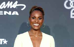 News video: Happy Birthday, Issa Rae! (Sunday, January 12th)