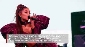 Ariana Grande to perform at Grammy Awards [Video]