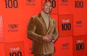 Dwayne Johnson to get own comedy series about his life [Video]