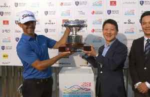 Ormsby leads from start to finish to win Hong Kong Open [Video]