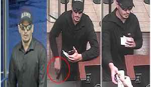 Man wanted for armed bank robbery in Boca Raton [Video]