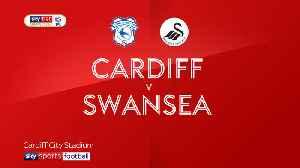 Cardiff 0-0 Swansea [Video]