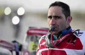 Portuguese Goncalves dies after crash in Dakar Rally [Video]