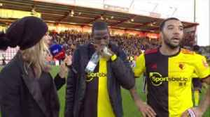 Deeney, Doucoure: We've went back to basics [Video]