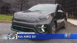 Ed's Driveway: Kia Niro EV [Video]