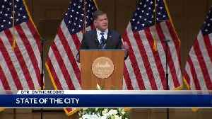 OTR: Breaking down Mayor Marty Walsh's State of City address [Video]