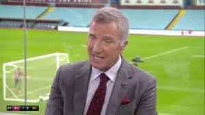 Souness: Drinkwater not fit enough to play [Video]