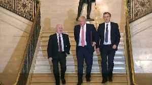 Boris Johnson speaks as Stormont stalemate ends [Video]