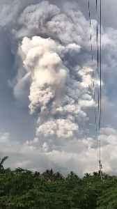Taal Volcanic Eruption [Video]