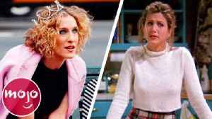 Top 10 '90s Shows Worth Rewatching for the Fashion [Video]