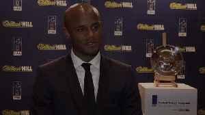 Kompany says Man City in 'season of opportunity' [Video]