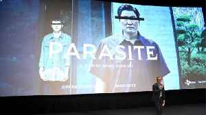Hit film 'Parasite' to become an HBO limited series [Video]