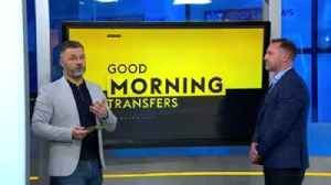 'Celtic, Rangers need to keep strikers' [Video]