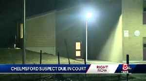 Man accused of filming boy in locker room due in court [Video]