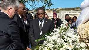 Haiti earthquake: Sadness and anger on 10th anniversary [Video]