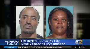 FBI Update Expected On Jersey City Shooting [Video]