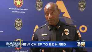 History In Plano With Official Hiring Of African American Police Chief [Video]