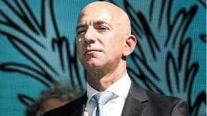 News video: Bezos Donating To Help Australian Wild Fires