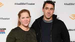 Amy Schumer 'staying positive' on IVF journey [Video]