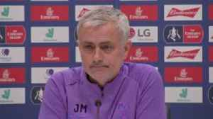 Jose: I agree with fans on Eriksen [Video]