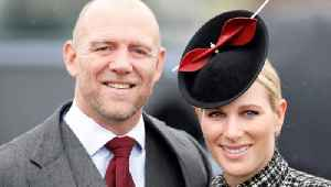 Prince Harry and Meghan Markle Should Take Advice from Mike and Zara Tindall [Video]
