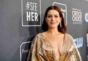 News video: Red Carpet at the 2020 Critics' Choice Awards