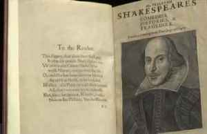 Rare Shakespeare's First Folio to be sold at auction [Video]