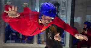 Jean Chrétien Goes Indoor Skydiving For His 86th Birthday [Video]