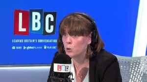 News video: Jess Phillips urges ex-Labour voters to