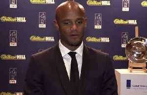 Behind Liverpool in the league, but City can win so much this season - Kompany [Video]