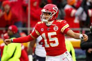 Patrick Mahomes and Chiefs Break Records in Comeback Win Against Texans [Video]
