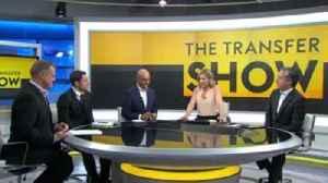 'Fernandes wants Man Utd move' [Video]