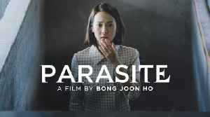 News video: 'Parasite' Makes History With Oscar Nominations