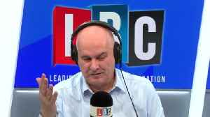 Iain Dale grills health secretary over accessibility of drugs [Video]