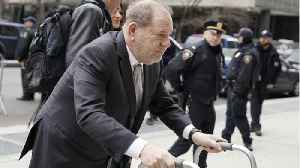 News video: Gigi Hadid Among Potential Jurors In Harvey Weinstein Trial