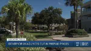 State announces $1.3 Billion in savings, refunds for Florida Prepaid customers [Video]