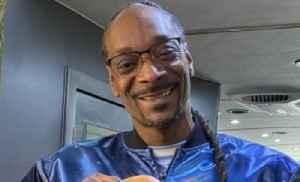 Snoop Dogg Made a Sandwich for Dunkin' [Video]
