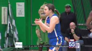 The Locker Room: High School Hoops (1/10) [Video]