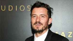 Five Quotes About Fatherhood From Orlando Bloom [Video]