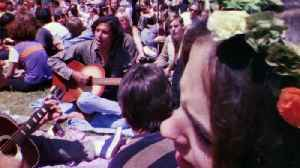Days of Rage The Rolling Stones' Road to Altamont Movie [Video]