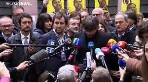 The Brief: what are the next legal steps in the Catalan conundrum? [Video]