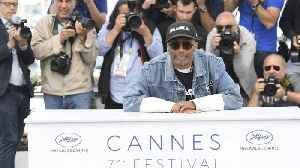 Spike Lee named Cannes Film Festival's first black jury president [Video]